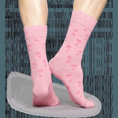 Dárková krabička Happy Socks Pastel, unisex
