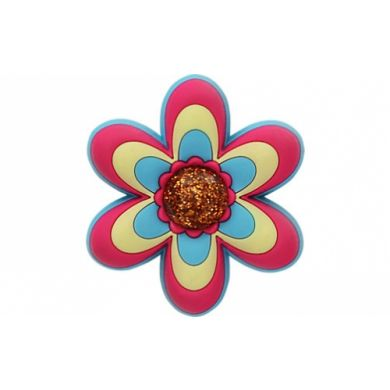 CFW LG Pink Flower
