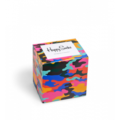 Gift Box Camo