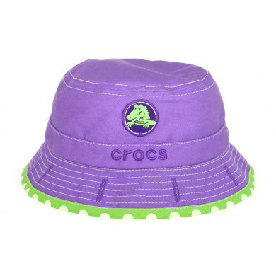 Girls Reversible Bucket