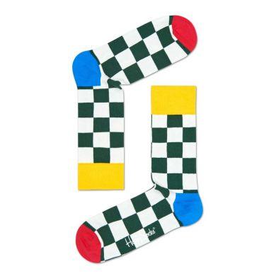 Barevné ponožky Happy Socks Flag // kolekce Royal Enfield