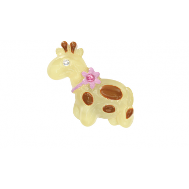 Gem Animal - GIraffe