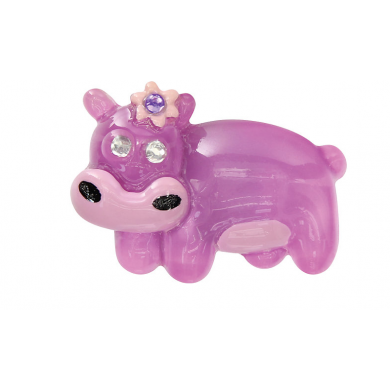 Gem Animal - Hippo