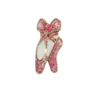 Sparkle Ballet Slippers