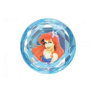 Ariel Printed Rhinestone
