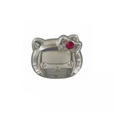 Hello Kitty Silver LE 12