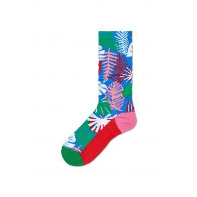 Dámské barevné teplé ponožky Happy Socks Estelle  // kolekce Hysteria