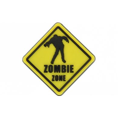 SNK Zombie Zone Sneaker - Card
