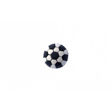 Soccer Ball Blk/White