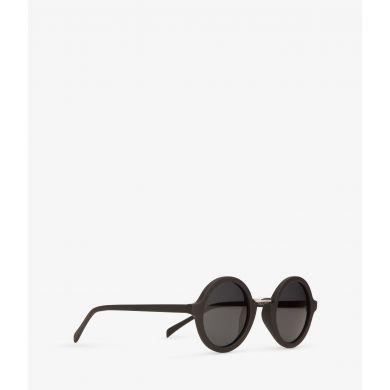 Černé sluneční brýle Matt & Nat Halsey