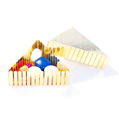 Krabička na pilulky Fundamental Berlin Play