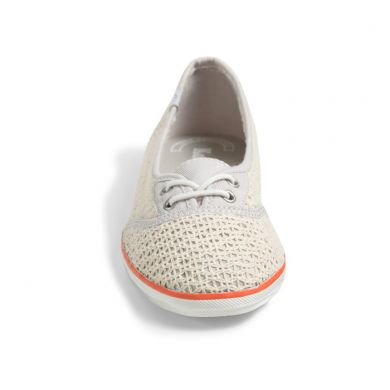 Too Cute Woven Crochet Natural