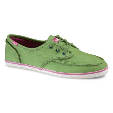 Skipper Basic Canvas green