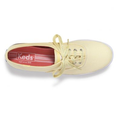 Champion Oxford Seasonal Solid Light Yellow