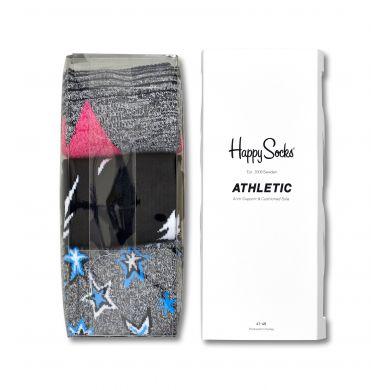 Dárkový box ponožek Happy Socks Athletic Storm - 3 páry