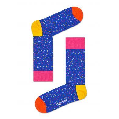 Hrací dárková krabička Happy Socks Happy Birthday 1, unisex
