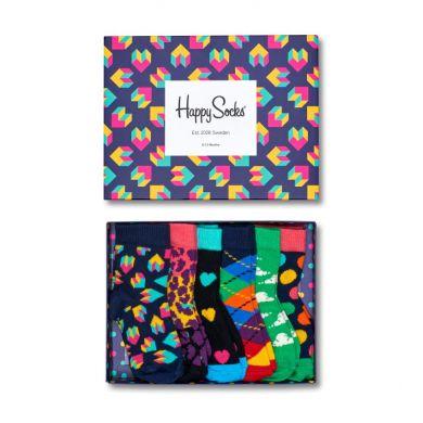 Dárková krabička Happy Socks Steps, dětská