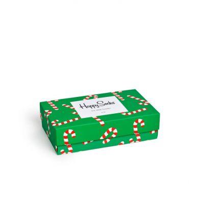 Dárková krabička Happy Socks Xmas II, unisex