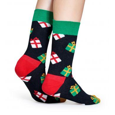 Dárková krabička Happy Socks Xmas II