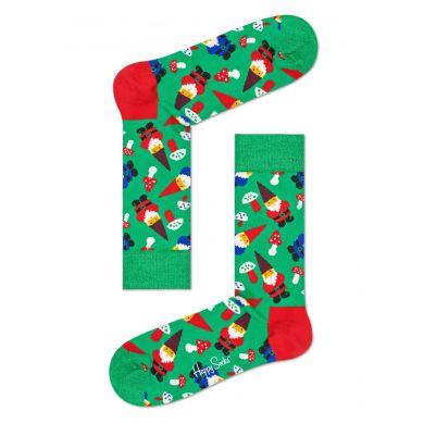 Dárkový box ponožek Happy Socks Xmas III - 3 páry