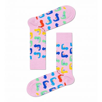 Dárkový box ponožek Happy Socks Mother´s Day - 2 páry