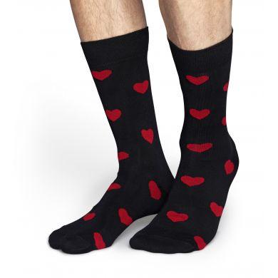 Dárková krabička Happy Socks Valentine, Unisex