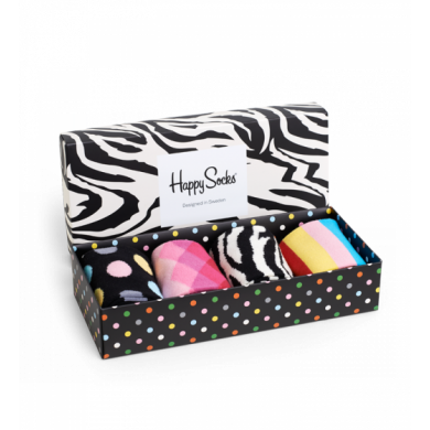 Gift box 4-pack-Animal