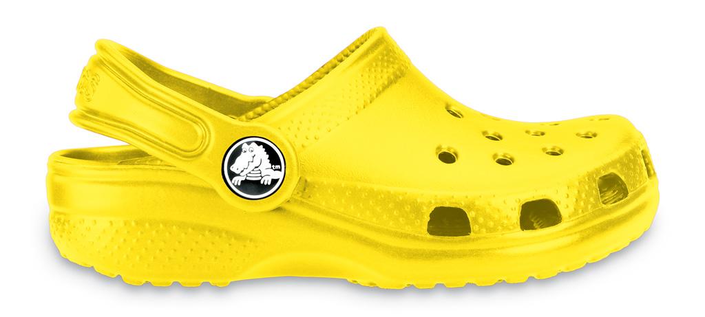 Crocs Classic Kids Burst C8/9