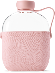 Urbanlux pink Hip