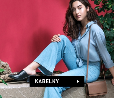 Kvalitní dámské kabelky a tašky k dispozici v našem e-shopu.