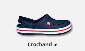 Bestsellery Crocs Crocband