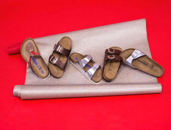 Urbanlux Vánoce - Ikonické pantofle Birkenstock